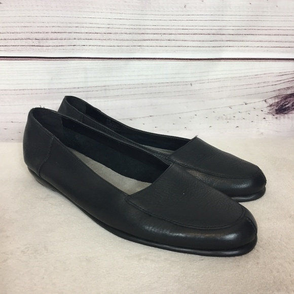 AEROSOLES Shoes - Aerosoles Leather Flats